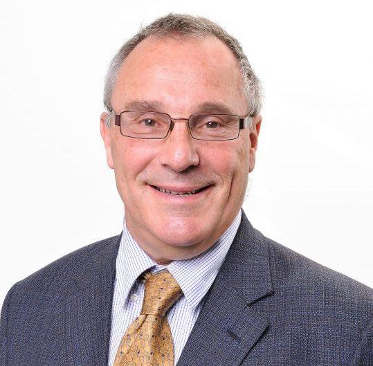 Headshot of David Segal